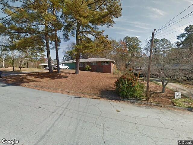 Image of rent to own home in Bremen, GA