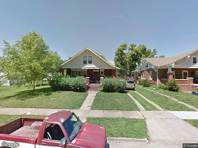 Image of rent to own home in Higginsville, MO