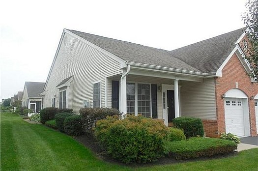 Image of rent to own home in Hamilton, NJ