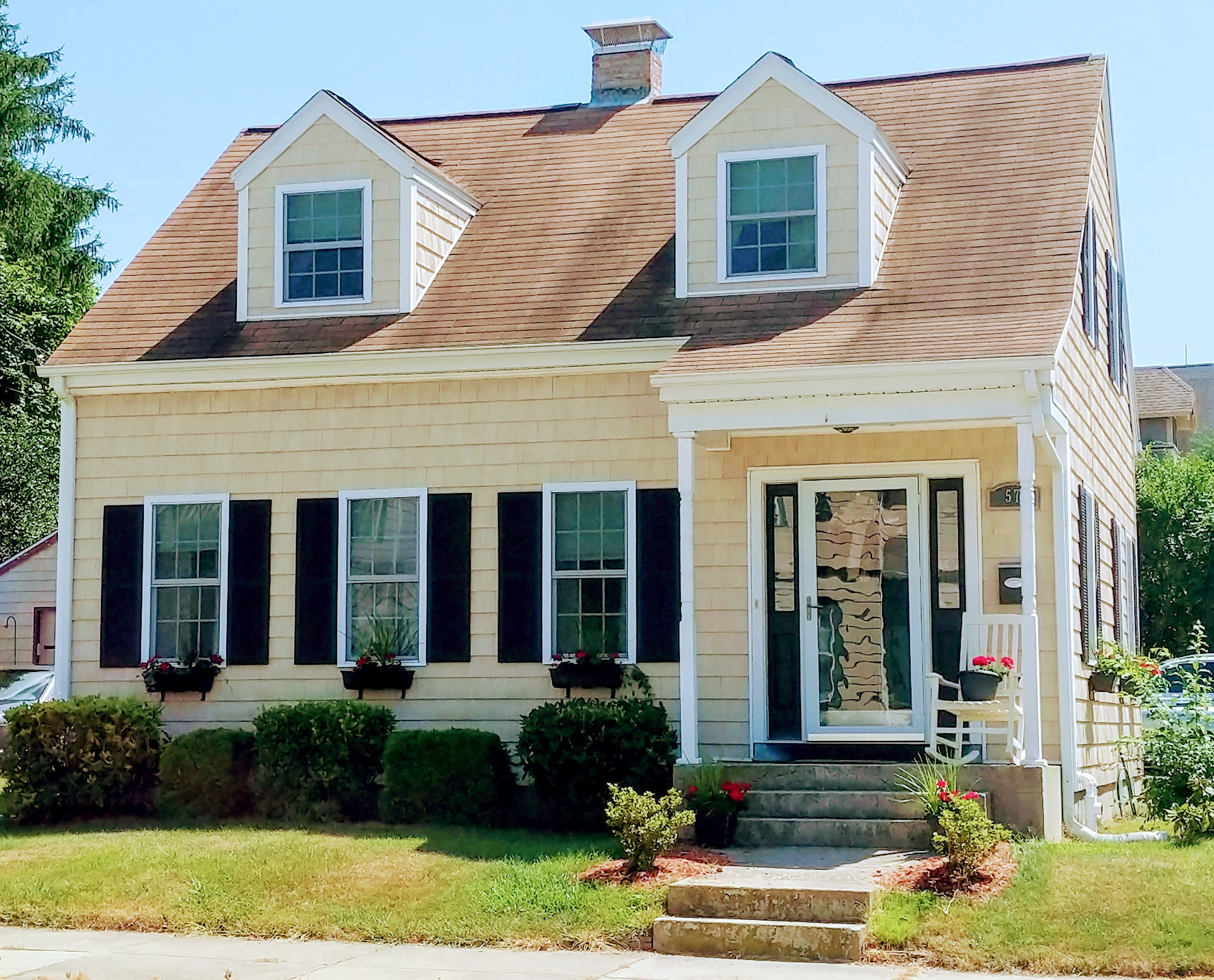 Image of rent to own home in Fall River, MA