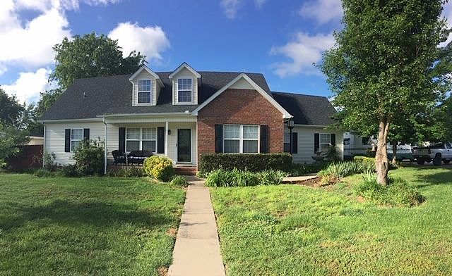 Image of rent to own home in Murfreesboro, TN