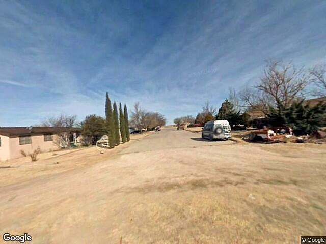 Image of rent to own home in Tatum, NM