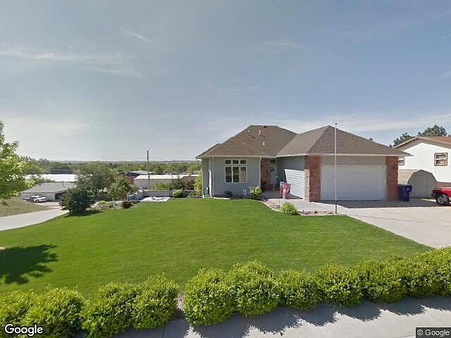 Image of rent to own home in Ogallala, NE