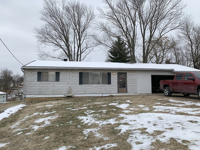 Image of rent to own home in St. Charles, MO