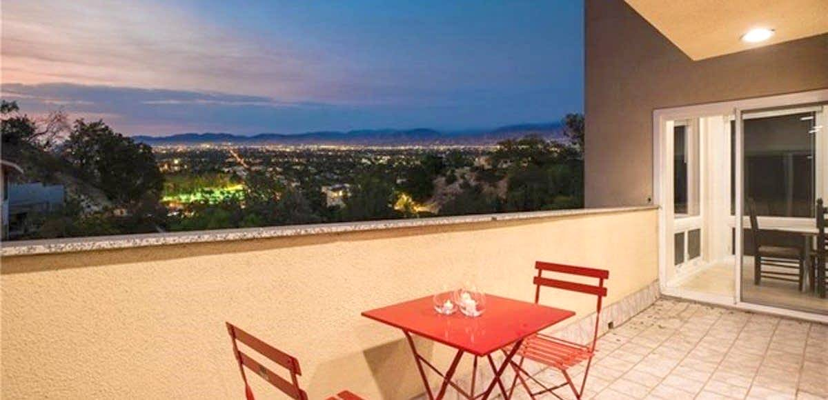 Image of rent to own home in Studio City, CA
