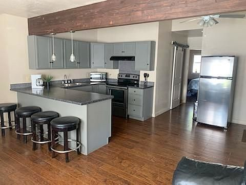 Image of rent to own home in Cut Bank, MT