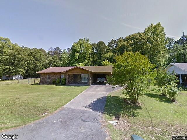 Image of rent to own home in Star City, AR