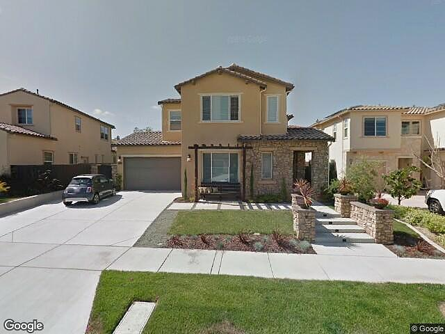 Image of rent to own home in Carlsbad, CA