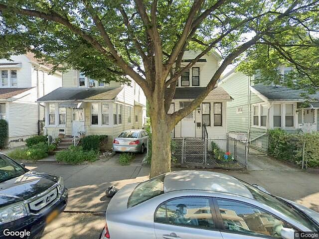 Image of rent to own home in Jamaica, NY