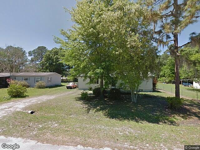 Image of rent to own home in Waldo, FL