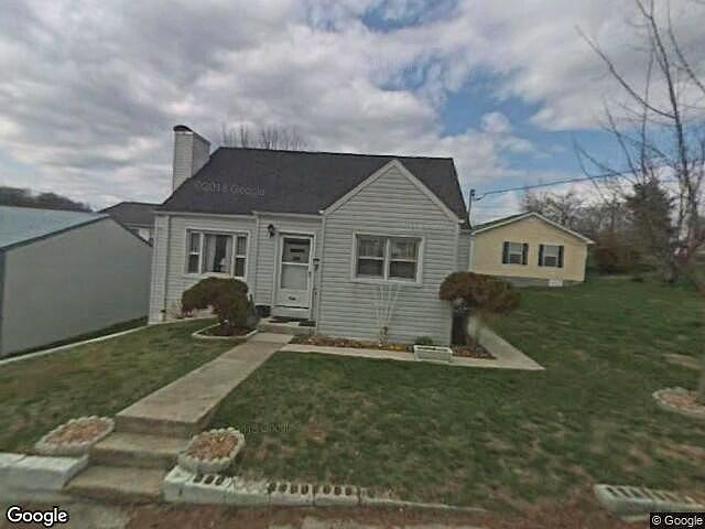 Image of rent to own home in London, KY