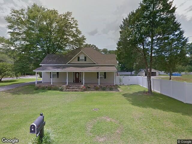Image of rent to own home in Geneva, AL