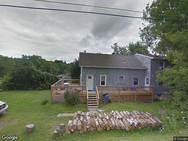 Image of rent to own home in Pittsfield, MA
