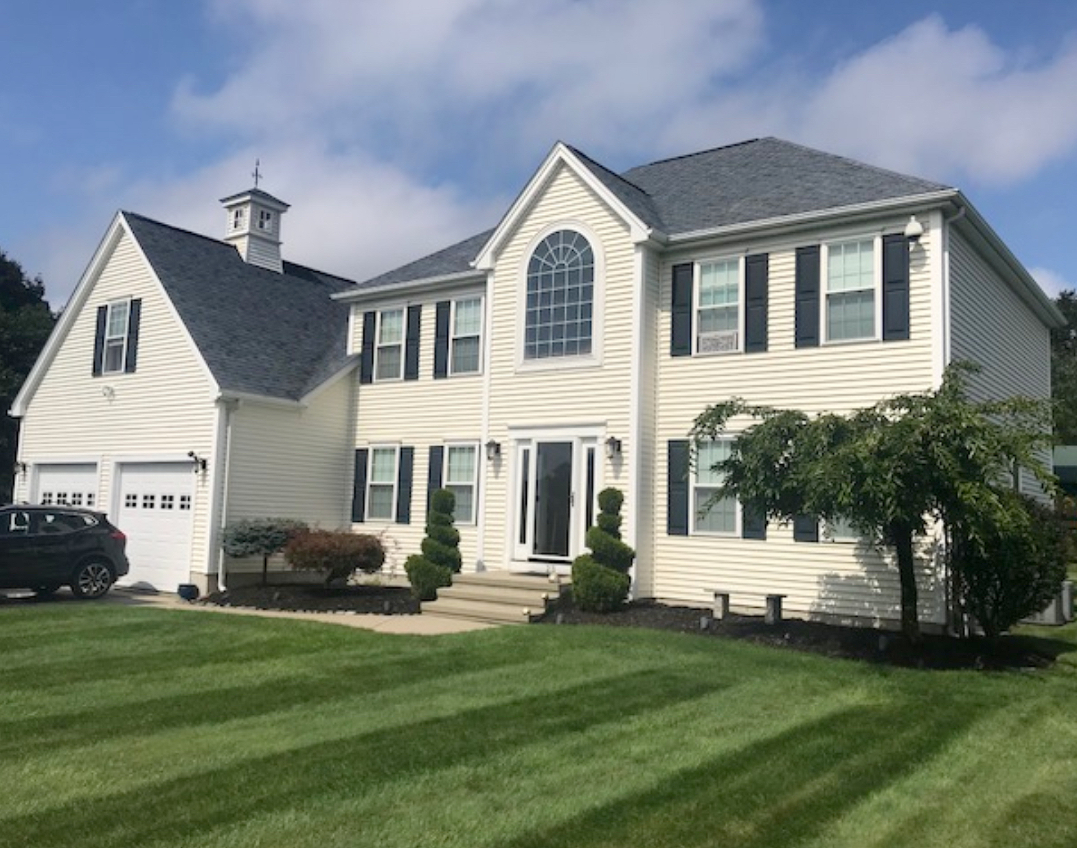 Image of rent to own home in Attleboro, MA