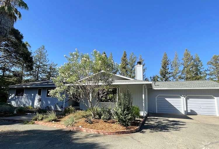 Image of rent to own home in Redwood Valley, CA