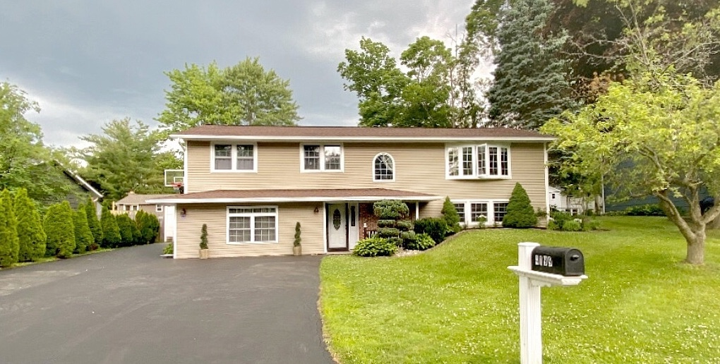 Image of rent to own home in Liverpool, NY