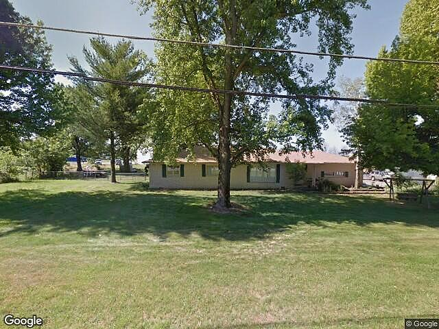 Image of rent to own home in Strafford, MO
