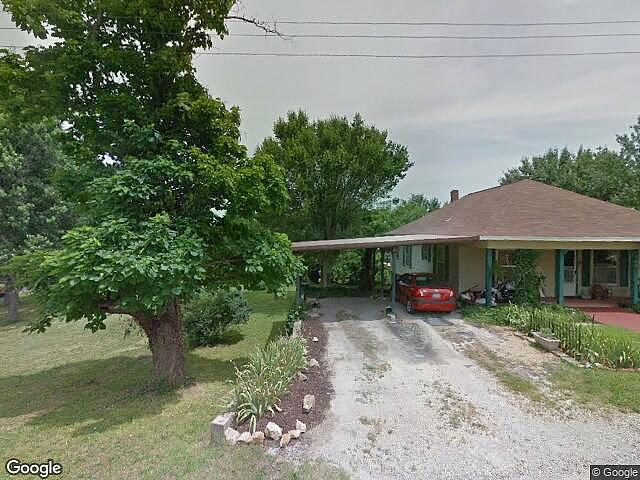 Image of rent to own home in Granby, MO