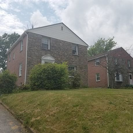 Image of rent to own home in Glenolden, PA