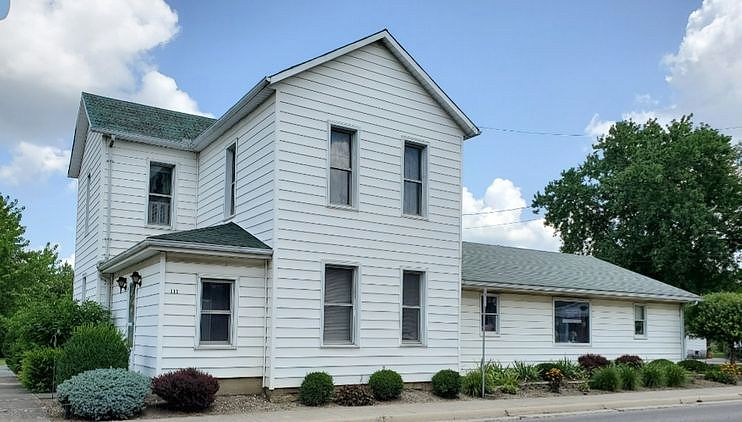 Image of rent to own home in Fort Loramie, OH