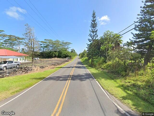 Image of rent to own home in Keaau, HI