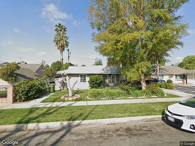 Image of rent to own home in Northridge, CA
