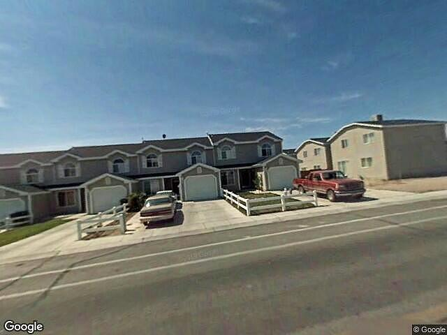 Image of rent to own home in West Wendover, NV