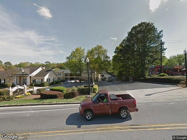 Image of rent to own home in Atlanta, GA