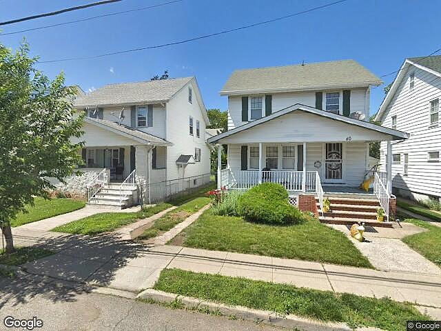 Image of rent to own home in Clifton, NJ