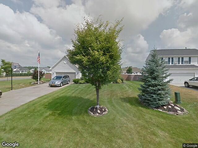 Image of rent to own home in North Tonawanda, NY