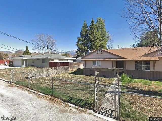 Image of rent to own home in Yucaipa, CA
