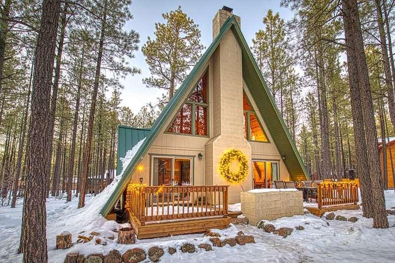3 Bedrooms / 2 Bathrooms - Est. $3,168.00 / Month* for rent in Pinetop, AZ