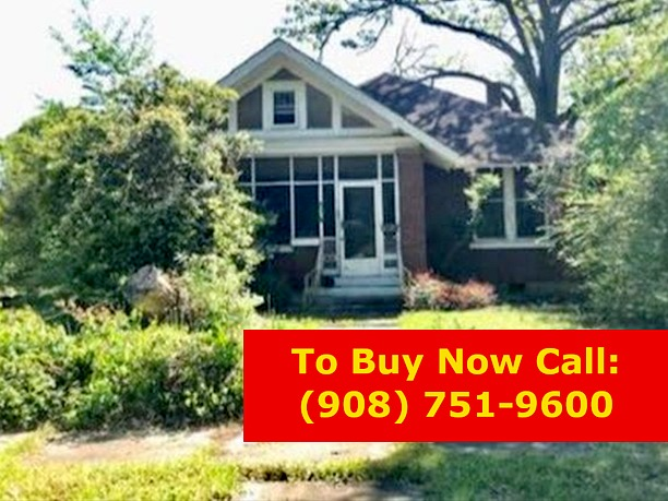 Image of rent to own home in Pine Bluff, AR