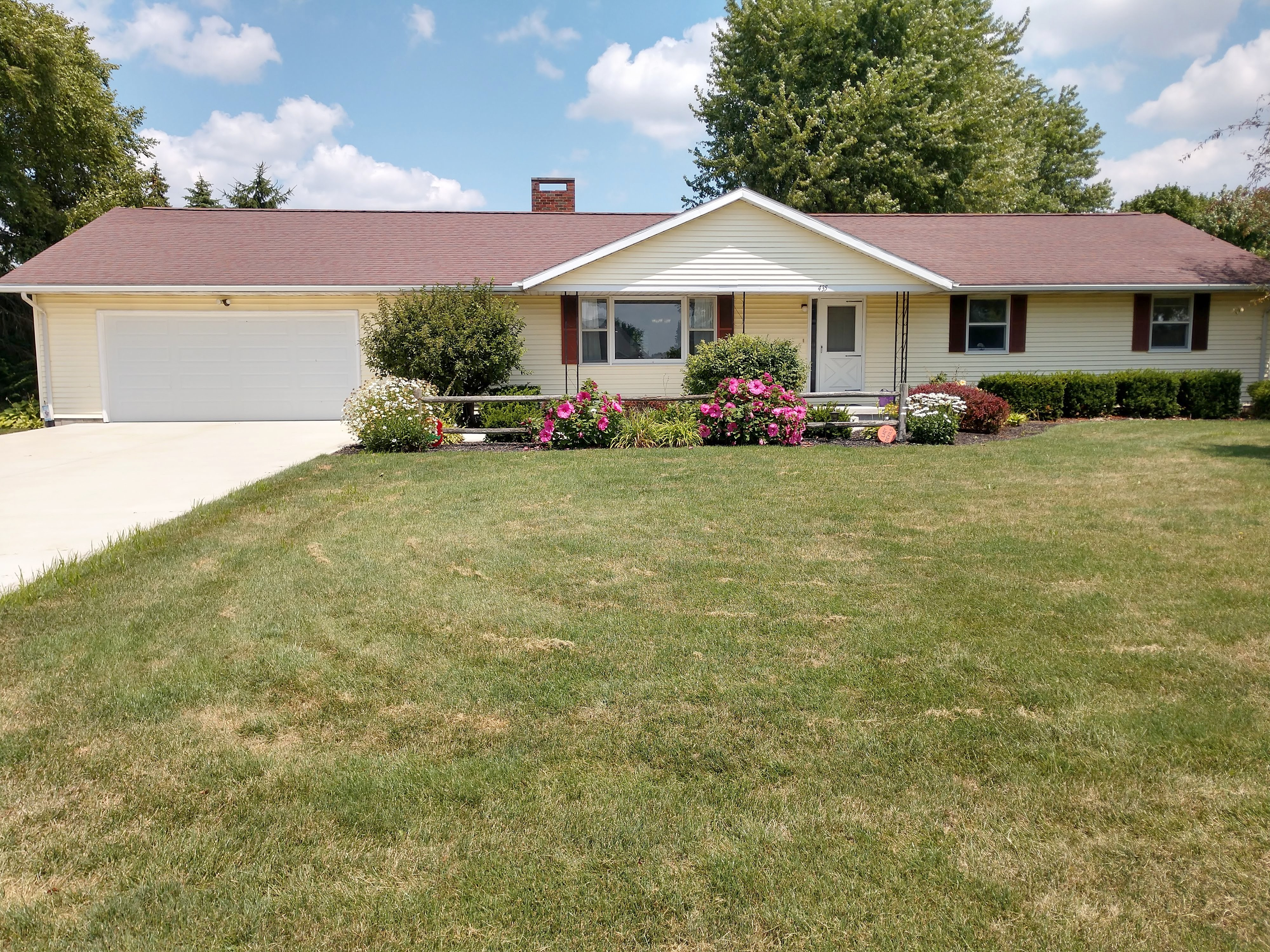 Image of rent to own home in Arlington, OH