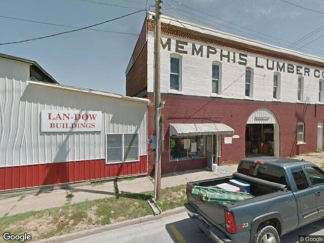 Image of rent to own home in Memphis, MO
