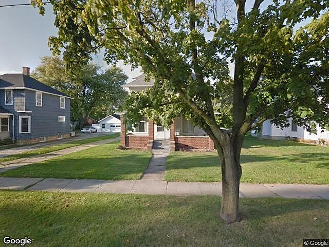 Image of rent to own home in Wauseon, OH