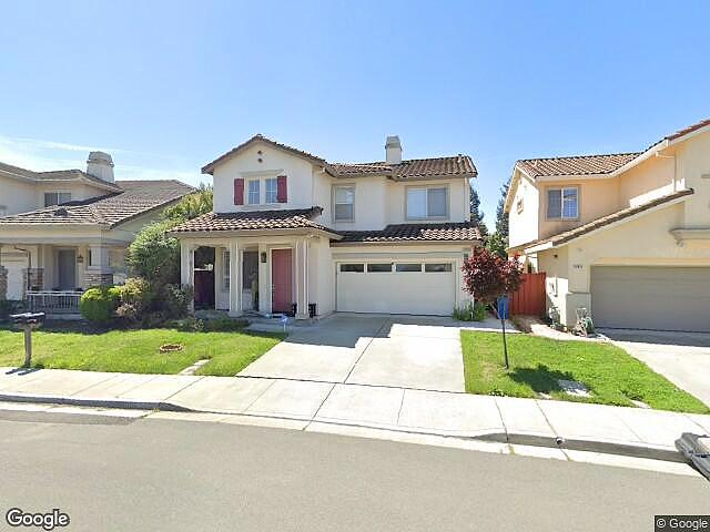 Image of rent to own home in Union City, CA