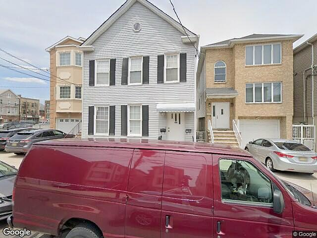 Image of rent to own home in Harrison, NJ