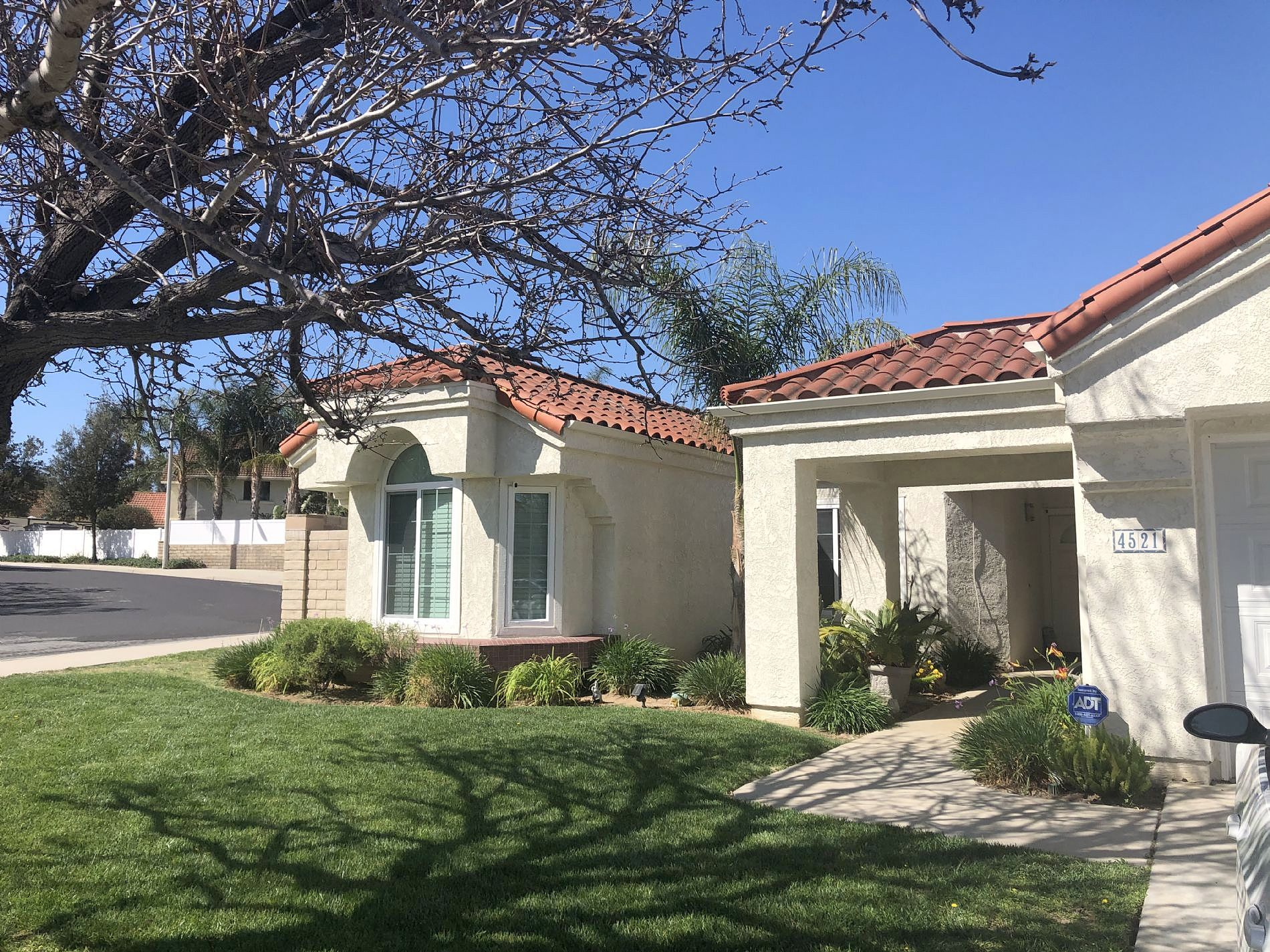 Image of rent to own home in Moorpark, CA