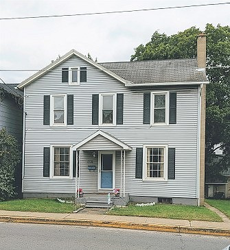 Image of rent to own home in Catawissa, PA