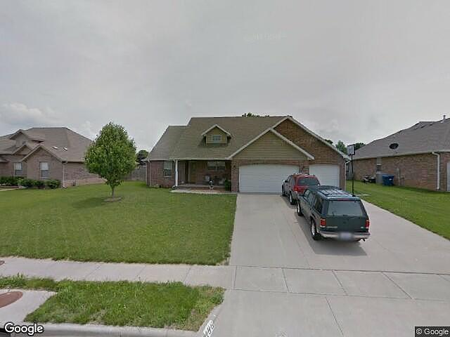 Image of rent to own home in Willard, MO