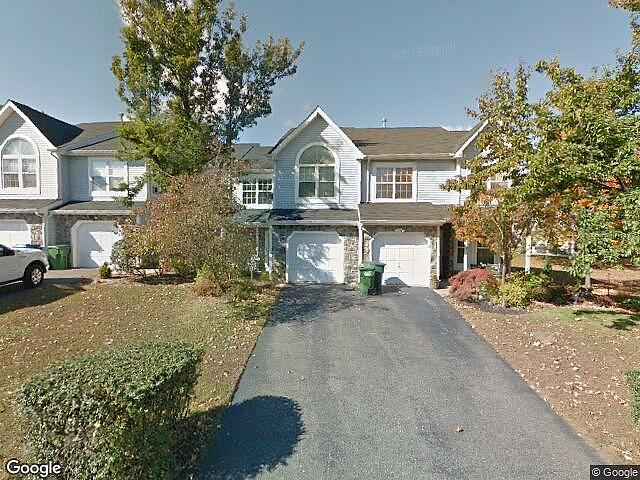 Image of rent to own home in Tinton Falls, NJ