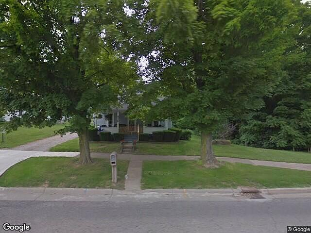 Image of rent to own home in Somerset, OH