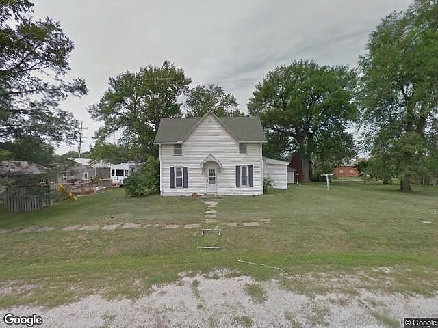 Image of rent to own home in Ravenwood, MO