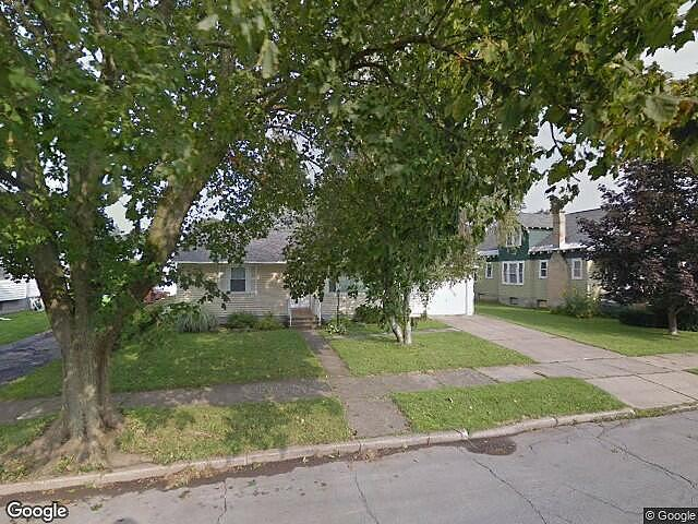 Image of rent to own home in Utica, NY