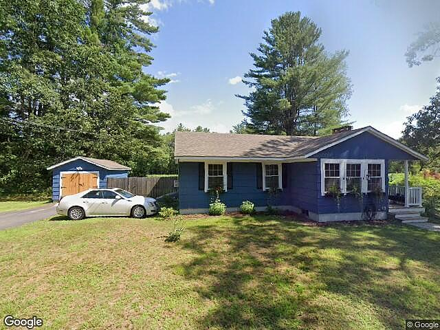 Image of rent to own home in Concord, NH