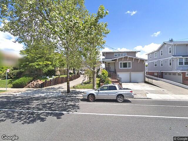 Image of rent to own home in Alameda, CA