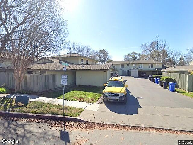 Image of rent to own home in Fremont, CA