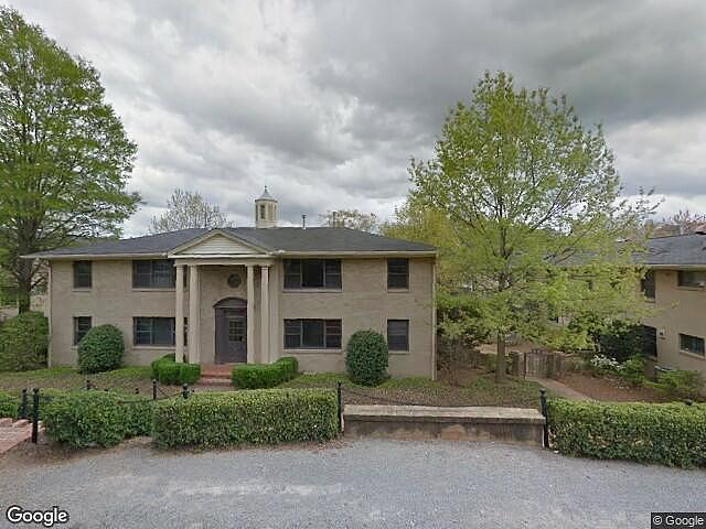 Image of rent to own home in Mountain Brook, AL