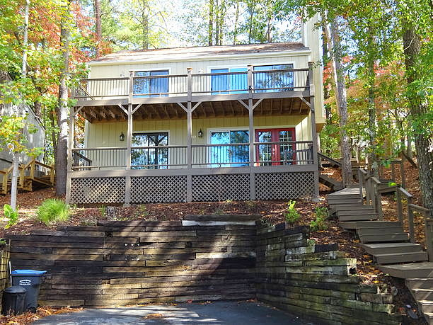 Image of rent to own home in Waleska, GA